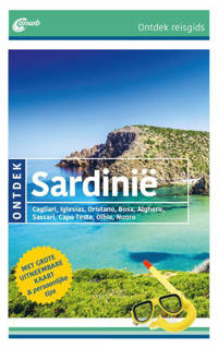 Ontdek Sardinië - Andreas Stieglitz