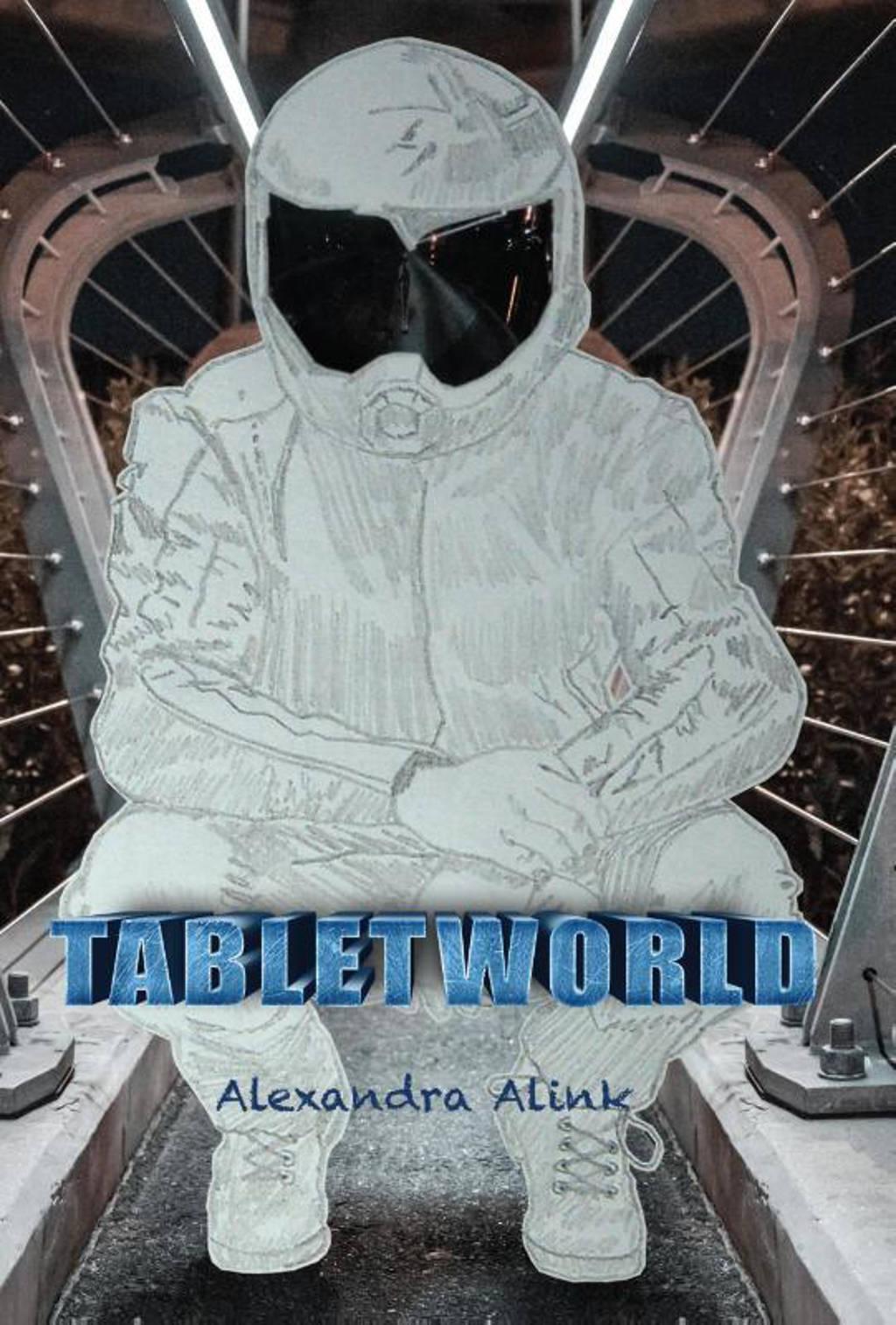 Tabletworld - Alexandra Alink