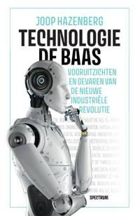 Technologie de baas - Joop Hazenberg