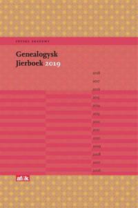 Fryske Akademy: Genealogysk Jierboek 2019