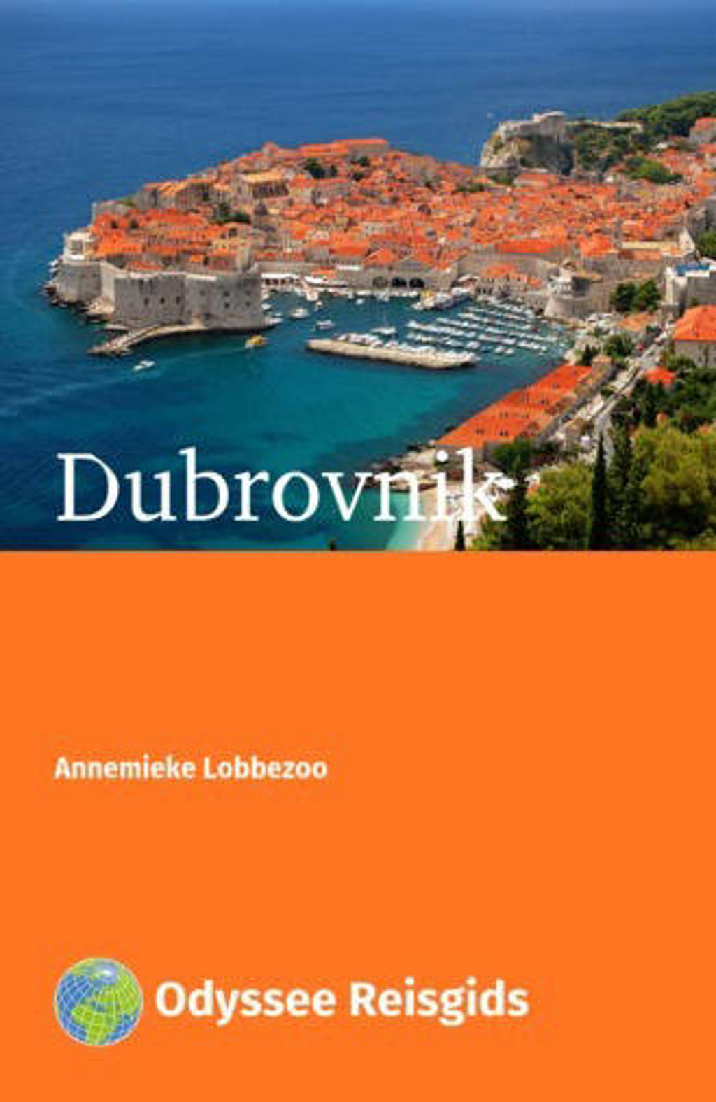 Dubrovnik - Annemieke Lobbezoo