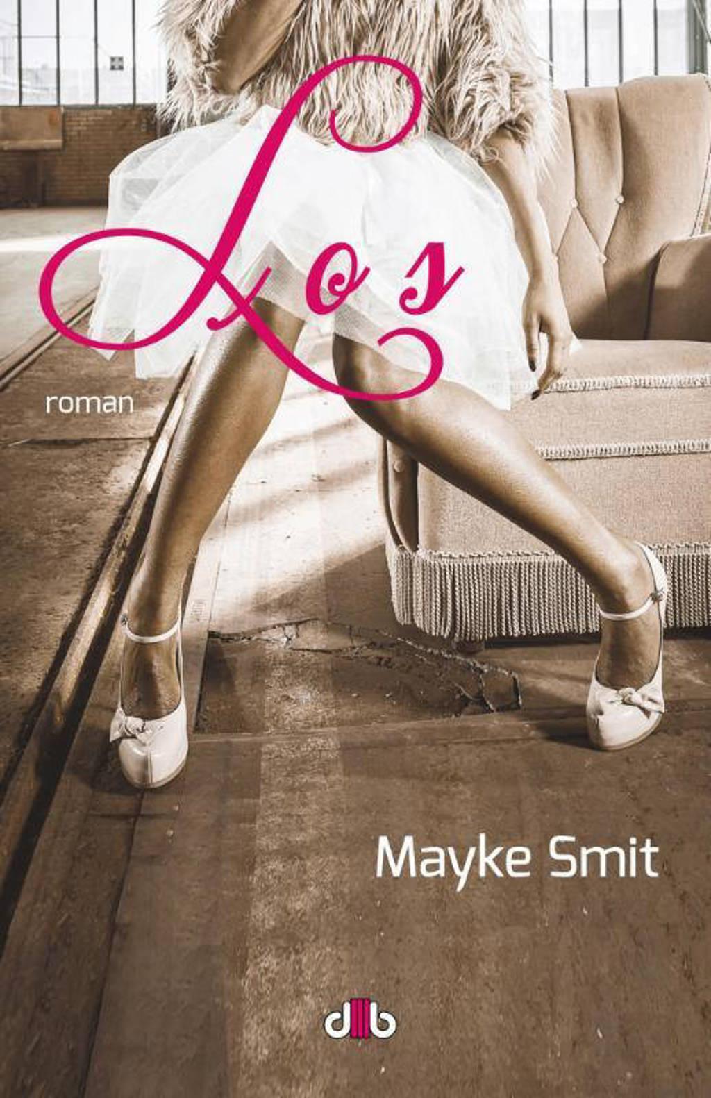 Los - Mayke Smit