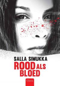Snow white: Rood als bloed - Salla Simukka