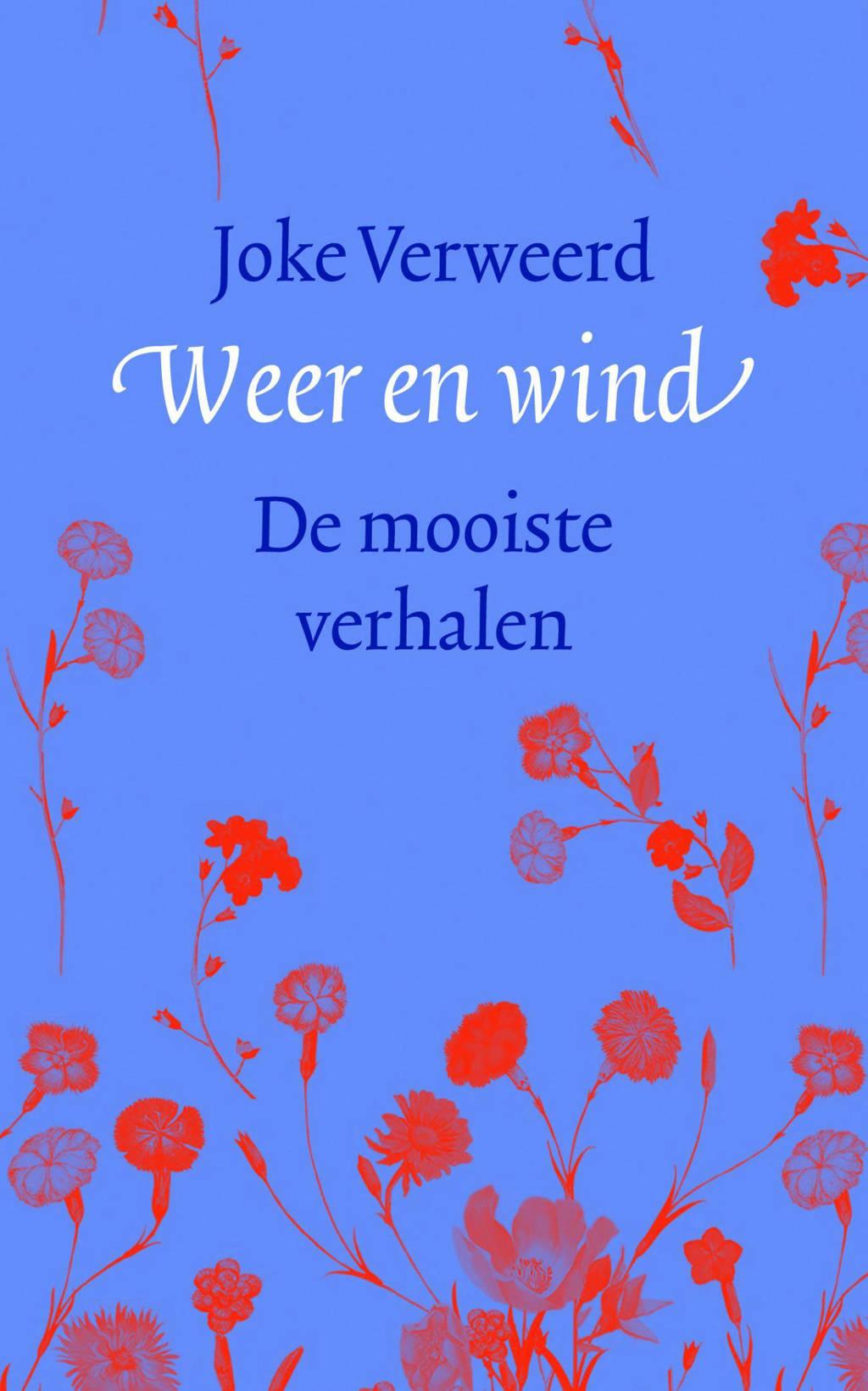 Weer en wind - Joke Verweerd