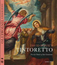 Tintoretto, the lost church of San Geminiano - Jaynie Anderson en Andrea Bayes ea
