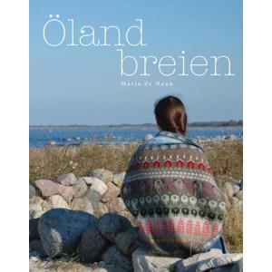 Öland breien - Marja de Haan