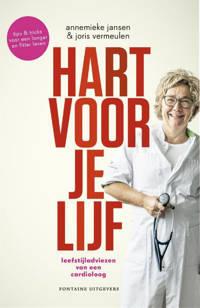 Hart voor je lijf - Annemieke Jansen en Joris Vermeulen