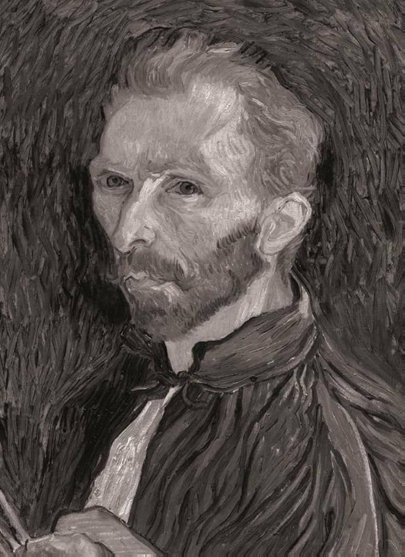 Van Gogh - Uhde, Wilhelm
