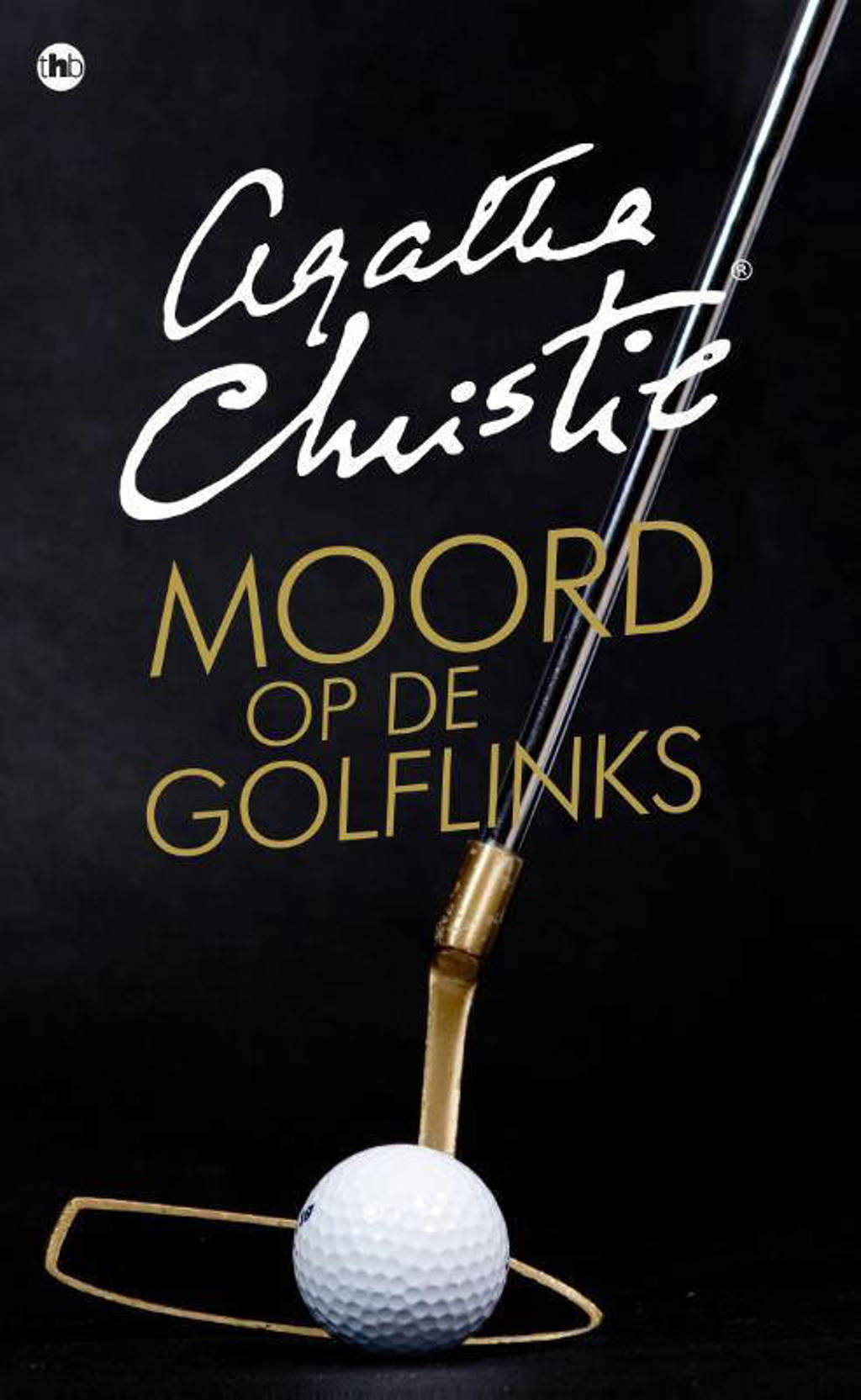 Poirot: Moord op de golflinks - Agatha Christie