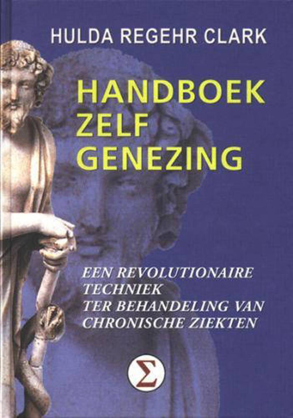 Handboek zelfgenezing - H. Clark