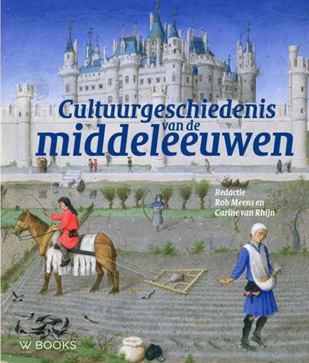Cultuurgeschiedenis van de Middeleeuwen - Meens