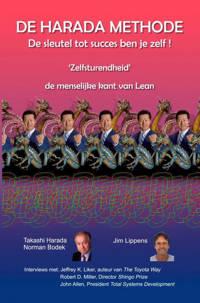 De Harada methode - Takashi Harada en Norman Bodek