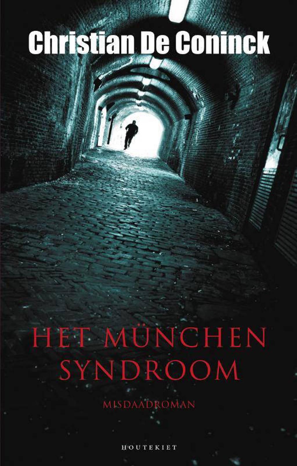 Het München syndroom - Christian De Coninck