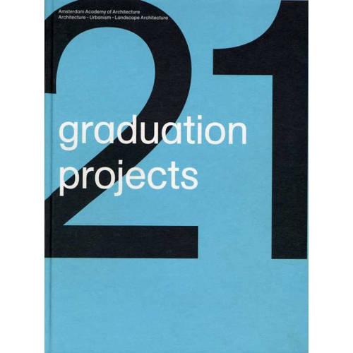 21 graduation projects 2008-2009