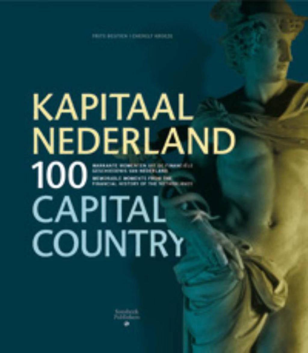 Kapitaal Nederland - Frits Beutick