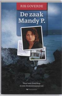 De zaak Mandy P. - R. Goverde