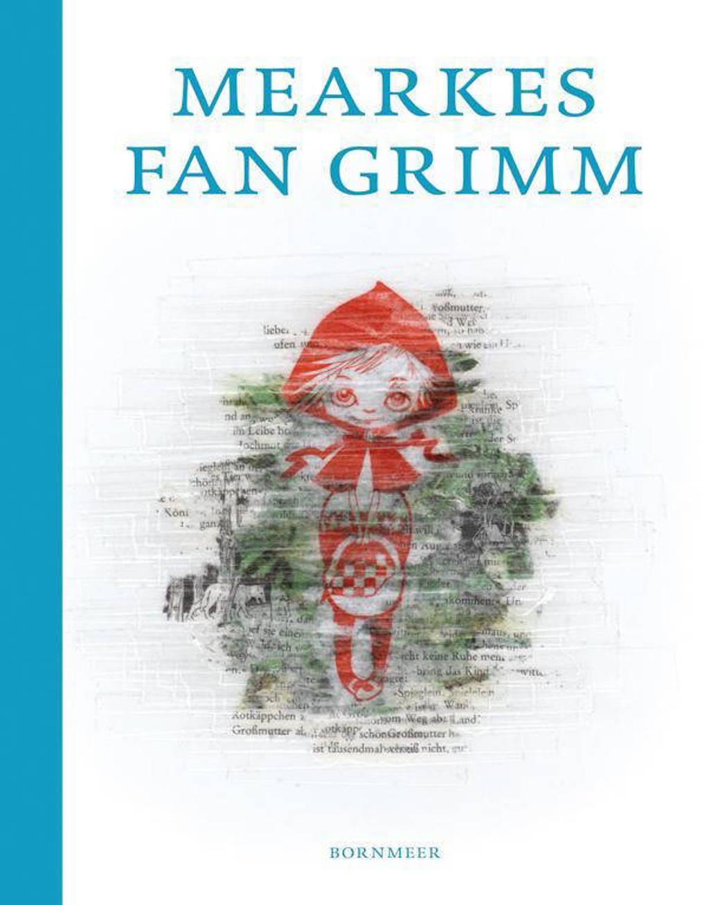 Mearkes fan Grimm - Anne Tjerk Popkema