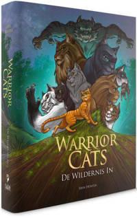 WarriorCats: De wildernis in - Erin Hunter