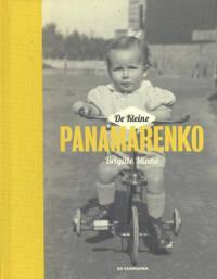 De kleine panamarenko - Brigitte Minne