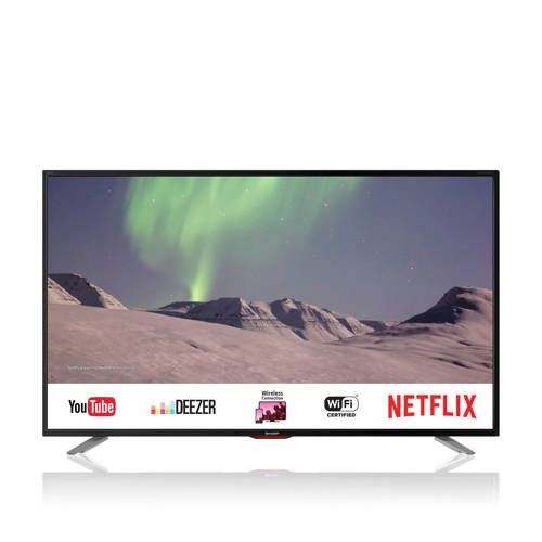Sharp 40BG5 FHD smart LED tv