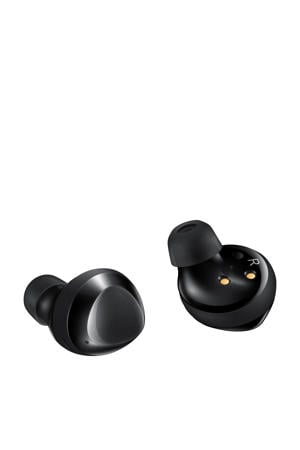 Galaxy Buds+ Bluetooth oortjes (zwart)