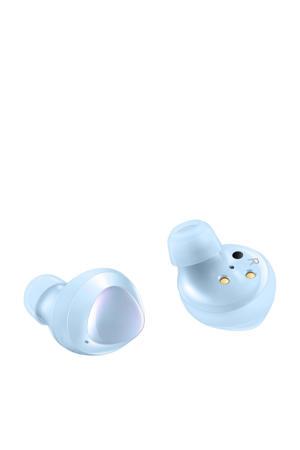 Galaxy Buds+ Bluetooth oortjes (blauw)