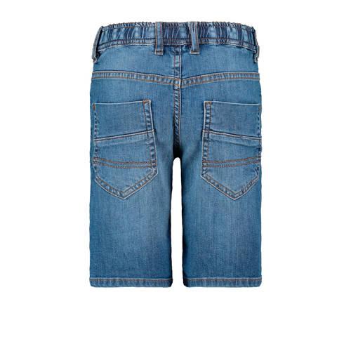 CKS KIDS jeans bermuda Bagon lichtblauw