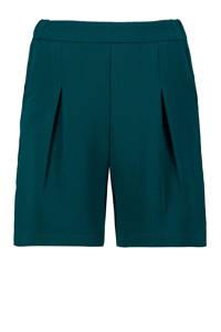 CKS high waist loose fit short groen, Groen