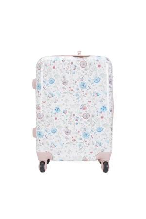 trolley wit/roze