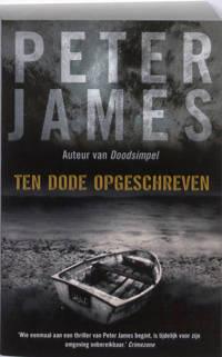 Hoogspanning: Ten dode opgeschreven - Peter James