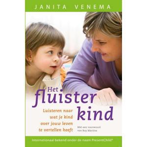 Het fluisterkind - Janita Venema