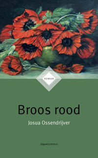 Verbum Holocaust Bibliotheek: Broos rood - Josua Ossendrijver
