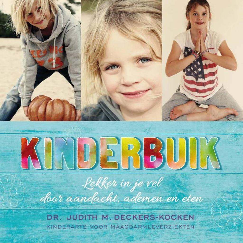 Kinderbuik - Judith Deckers-Kocken
