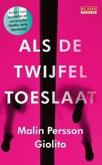 Als de twijfel toeslaat - Malin Persson Giolito
