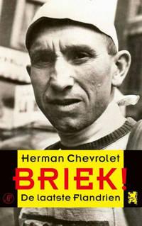 Briek! - Herman Chevrolet