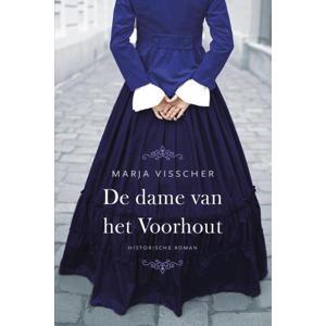 De dame van het Voorhout - Marja Visscher