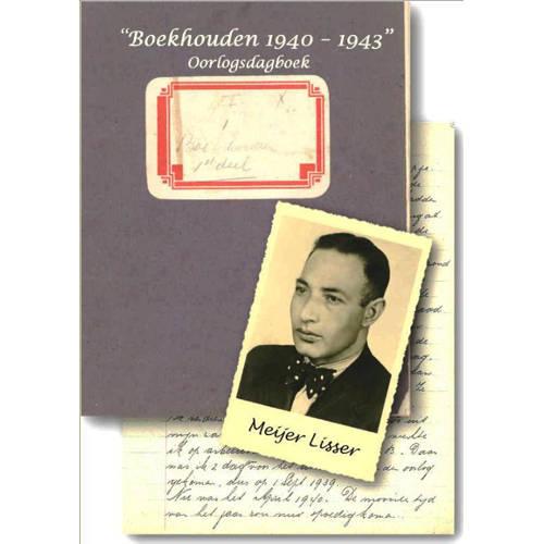 Boekhouden 1940 1943