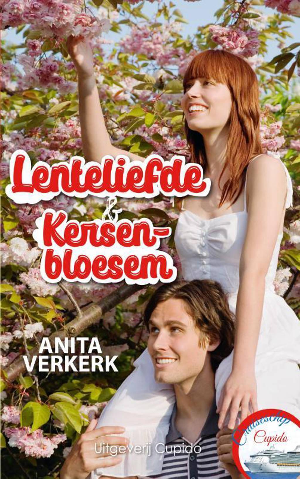 Lenteliefde & Kersenbloesem - Anita Verkerk