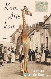 Kom Atir kom - Agnita de Ranitz