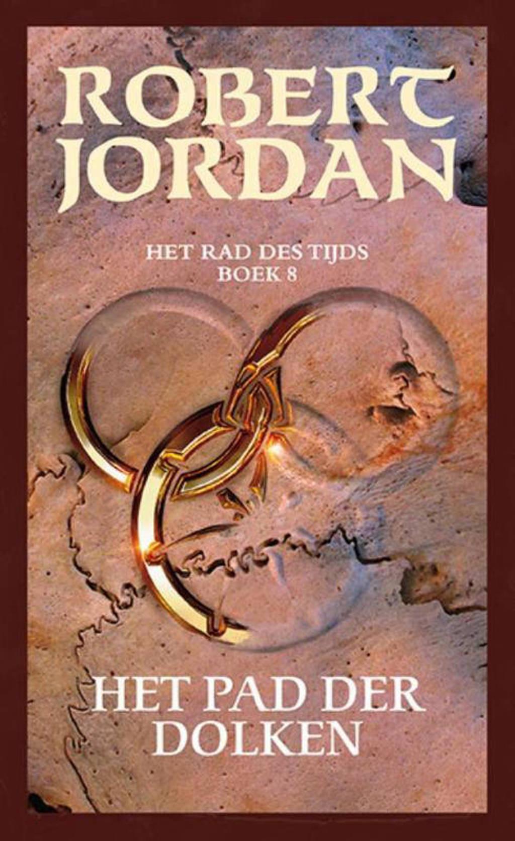 Het Rad des Tijds: Het pad der dolken - Robert Jordan