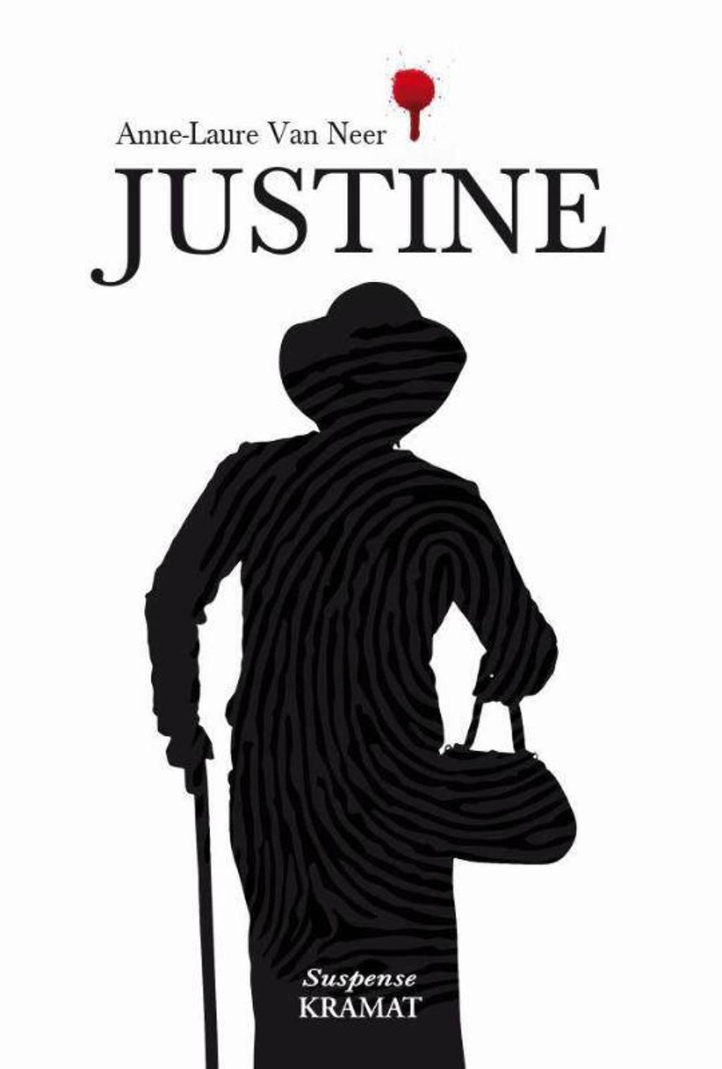 Justine - Anne-Laure Van Neer
