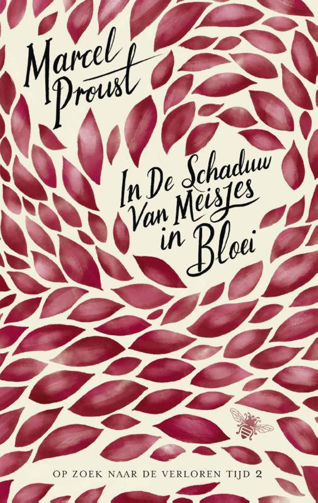 Op zoek naar de verloren tijd: In de schaduw van meisjes in bloei - Marcel Proust