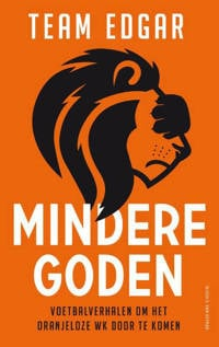 Mindere goden - Team Edgar