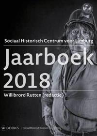 Jaarboek 2018