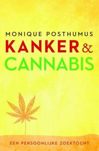 Kanker en cannabis - Monique Posthumus