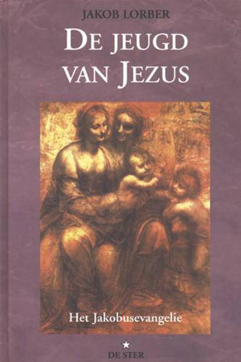 De jeugd van Jezus - J. Lorber