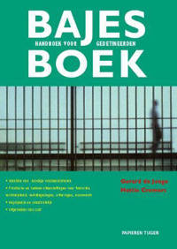 Bajesboek - G. de Jonge en H. Cremers