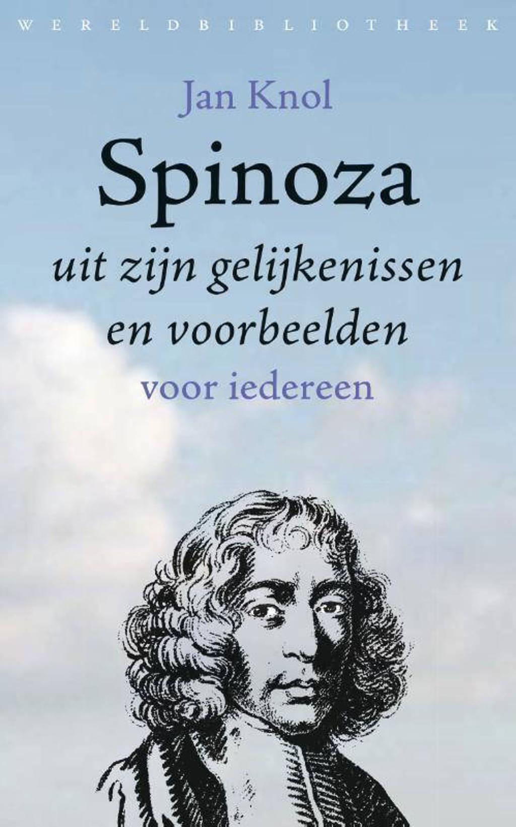Spinoza - Jan Knol