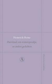 Perpetua reeks: Duitsland, een wintersprookje en andere gedichten - H. Heine