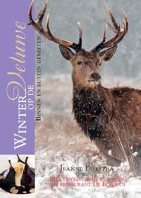 Winter op de Veluwe - Jeanne Dijkstra en